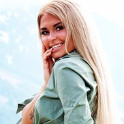 Single mail order bride Ekaterina, 29 yrs.old from Sochi, Russia