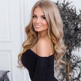 Charming mail order bride Ekaterina, 29 yrs.old from Sochi, Russia