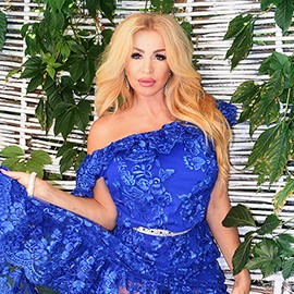 Hot bride Viktoria, 45 yrs.old from Kharkov, Ukraine