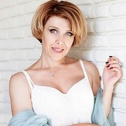 Beautiful woman Yana, 46 yrs.old from Kiev, Ukraine