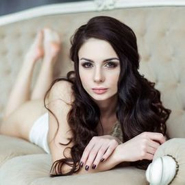 Sexy lady Alina, 27 yrs.old from Gomel, Belarus