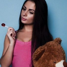 Nice girl Alina, 27 yrs.old from Gomel, Belarus