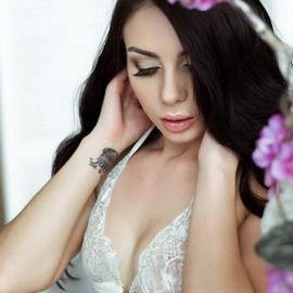 Gorgeous girl Alina, 27 yrs.old from Gomel, Belarus