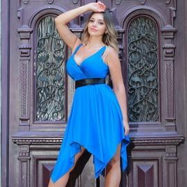 Single girl Viktoria, 31 yrs.old from Odessa, Ukraine