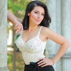 Nice wife Elena, 22 yrs.old from Odesa, Ukraine
