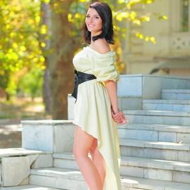 Pretty wife Elena, 22 yrs.old from Odesa, Ukraine