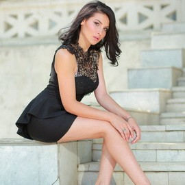 Hot wife Elena, 22 yrs.old from Odesa, Ukraine