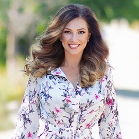Pretty wife Anna, 35 yrs.old from Kharkov, Ukraine