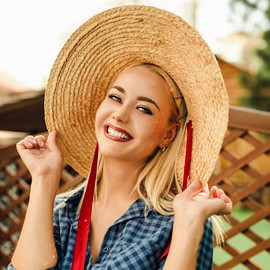 Gorgeous woman Olga, 23 yrs.old from Benderi, Moldova