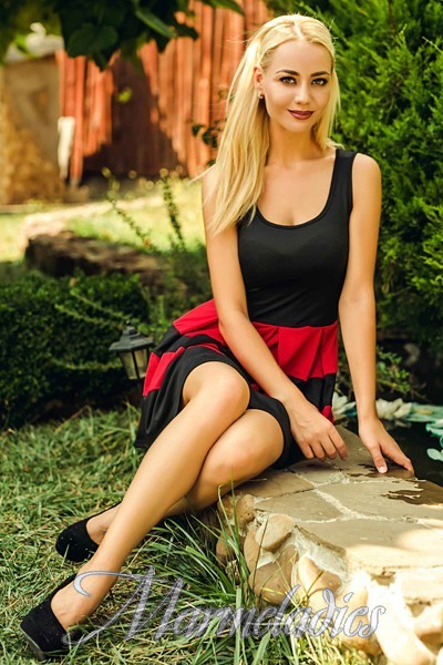 Nice woman Olga, 22 yrs.old from Benderi, Moldova
