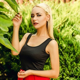 Amazing woman Olga, 23 yrs.old from Benderi, Moldova