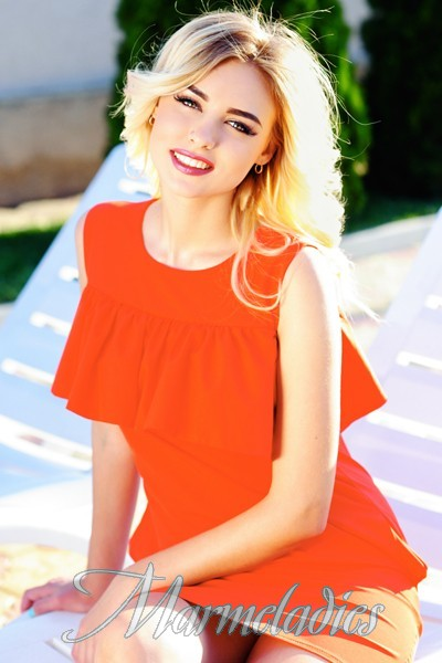 Hot girl Vladislava, 23 yrs.old from Tiraspol, Moldova