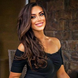 Charming girl Kristina, 29 yrs.old from Kiev, Ukraine