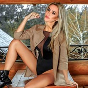 Single girl Valentina, 36 yrs.old from Tiraspol, Moldova