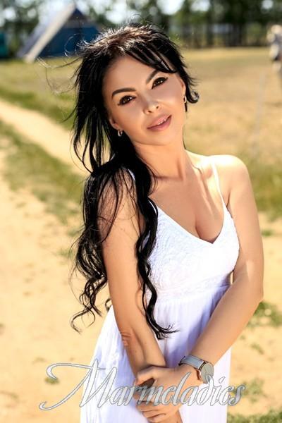 Single bride Kristina, 33 yrs.old from Kishinev, Moldova