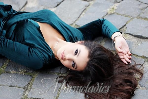 Gorgeous girl Viktoriya, 25 yrs.old from Khmelnytskyi, Ukraine