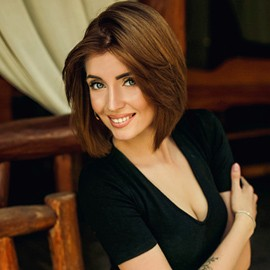 Amazing lady Svetlana, 25 yrs.old from Moscow, Russia