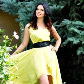 Gorgeous pen pal Juliya, 24 yrs.old from Kharkiv, Ukraine