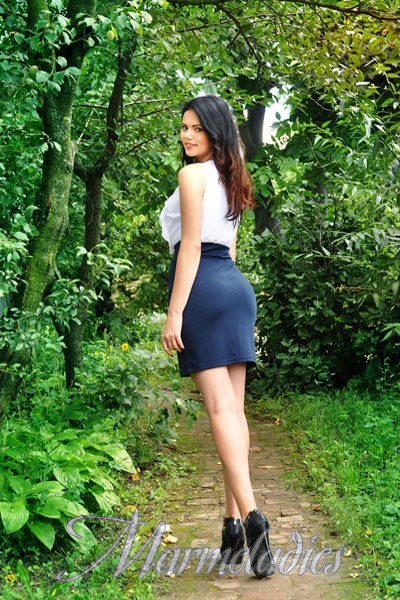 Hot wife Juliya, 24 yrs.old from Kharkiv, Ukraine