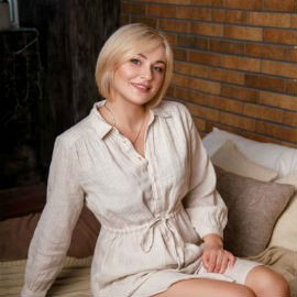 Single girl Anna, 37 yrs.old from Kropivnitsky, Ukraine