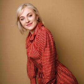 Beautiful lady Anna, 37 yrs.old from Kropivnitsky, Ukraine
