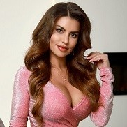 Charming girlfriend Marina, 33 yrs.old from Nikopol, Ukraine