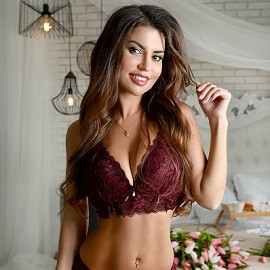 Charming girlfriend Marina, 33 yrs.old from Nikopol, Ukraine