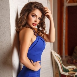 Amazing wife Margarita, 27 yrs.old from Kiev, Ukraine