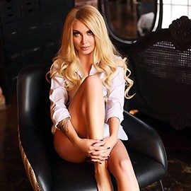 Amazing mail order bride Anna, 26 yrs.old from Moscow, Russia