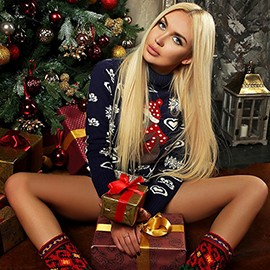 Single mail order bride Anna, 26 yrs.old from Moscow, Russia