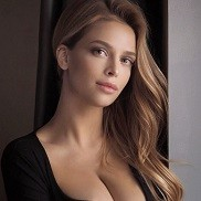 Amazing mail order bride Alyona, 26 yrs.old from Yekaterinburg, Russia