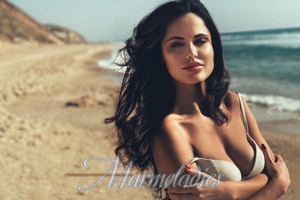 Single girl Victoria, 28 yrs.old from Minsk, Belarus
