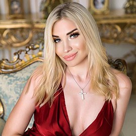 Charming girlfriend Larisa, 22 yrs.old from Lugansk, Ukraine
