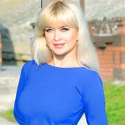 Charming girlfriend Anna, 30 yrs.old from Sumy, Ukraine