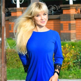 Sexy wife Anna, 30 yrs.old from Sumy, Ukraine