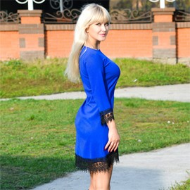 Beautiful wife Anna, 30 yrs.old from Sumy, Ukraine