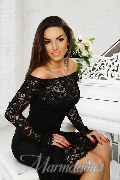 Sexy girlfriend Iryna, 38 yrs.old from Kiev, Ukraine