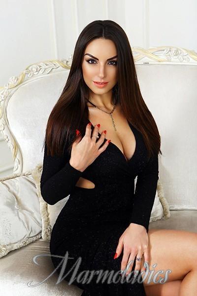 Nice girlfriend Iryna, 38 yrs.old from Kiev, Ukraine