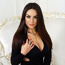 Nice girlfriend Iryna, 37 yrs.old from Kiev, Ukraine