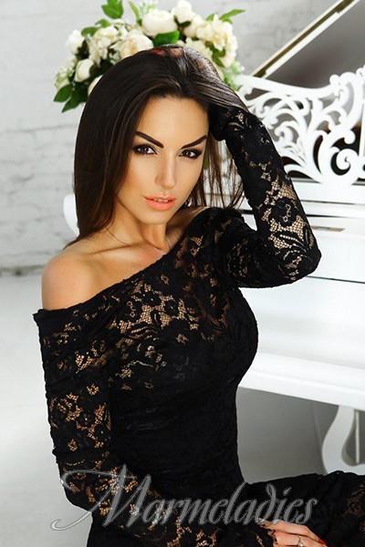 Beautiful girlfriend Iryna, 38 yrs.old from Kiev, Ukraine