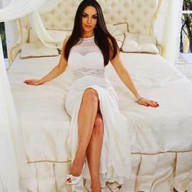 Gorgeous girlfriend Iryna, 37 yrs.old from Kiev, Ukraine