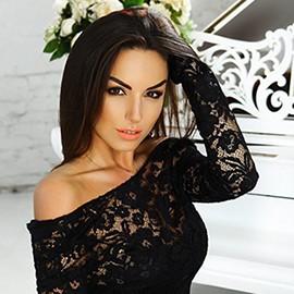 Beautiful girlfriend Iryna, 37 yrs.old from Kiev, Ukraine