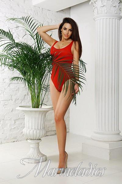 Hot miss Iryna, 38 yrs.old from Kiev, Ukraine