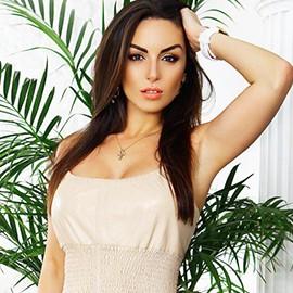 Pretty miss Iryna, 37 yrs.old from Kiev, Ukraine