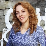 Single wife Elena, 45 yrs.old from Kamyanets-Podilskyi, Ukraine