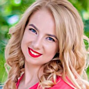 Beautiful bride Olga, 33 yrs.old from Dnipro, Ukraine