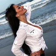 Gorgeous girl Anastasia, 35 yrs.old from Kiev, Ukraine