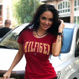 Hot girl Anastasia, 35 yrs.old from Kiev, Ukraine