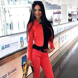 Nice girl Anastasia, 35 yrs.old from Kiev, Ukraine