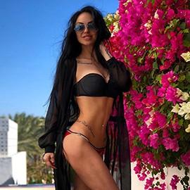 Pretty girl Anastasia, 35 yrs.old from Kiev, Ukraine
